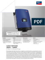 STP5000TL-12000TL