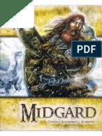 Vikings - Guerreiros Do Norte (Midgard) - Taverna Do Elfo e Do Arcanios