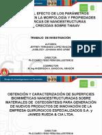 corrosión biomateriales