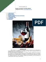 Mercado Vino Peru