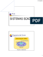 Clase 15 - Sistemas SCADA