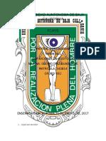 Universidad Auntonoma de Baja California