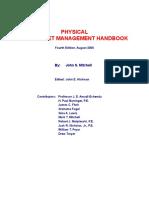 Physical Asset Management Handbook