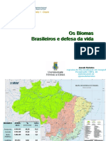 Biomas e Mapas Cf 2017 Pk