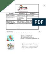 Worksheet Upsr Based