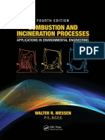 Niessen, Walter R.-combustion and Incineration Processes_ Applications in Environmental Engineering, Fourth Edition-CRC Press (2010)