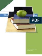 User Manual Template-2003 Format