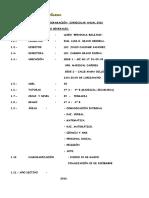 Programación Anual 4º a b 2016 22