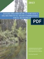 Entrega Final_Estudio Preliminar Estado del Río Frío_Cesar Venegas.pdf