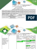 Guía de Actividades y Rúbrica de Evaluación - Etapa 3 - Balance de Masa