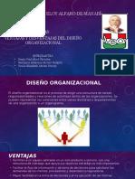 Expo de Organizacion y Sistema