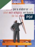 Pautas Para Elaborar Plan Estrategico