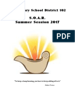 soar brochure - stem highlighted