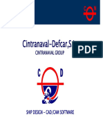 Cintranaval-Defcar Company Overview Oct14