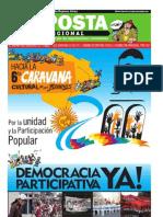La Posta CABA 1 - 2009