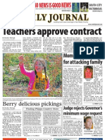 07-17-10 Issue of the San Mateo Daily Journal