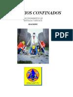 Manual Espacios Confinados Espacisip Pc