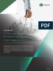Analytical Storytelling