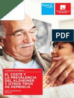 Dementia in the Americas SPANISH