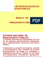 1. Unmsm-presupuesto Público
