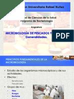 1. Microbiología de Los Alimentos