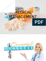 Medical Mgt DM 2