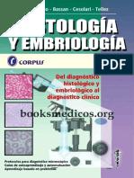 Histologia y Embriologia DOcttavio