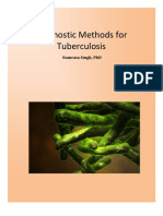 Diagnostic Methods for Tuberculosis