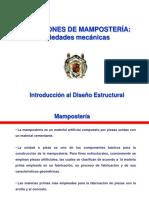 IDE Props Mampostera