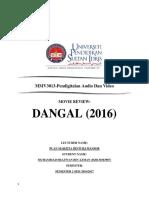 Movie Review Dangal