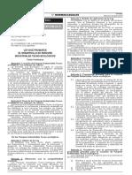 Ley Que Promueve El Desarrollo de Parques Industriales Tecno Ley n 30078 977601 1