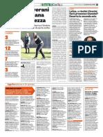 La Gazzetta dello Sport 13-04-2017 - Calcio Lega Pro