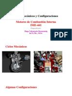 7.-Ciclos Mecánicos y Configuraciones