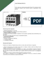 Elementos de Control Electromagneticos