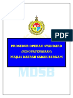 aRAHAN tETAP & SOP MDSB (latest).pdf