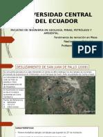 San Juan de Pallo