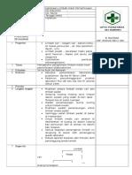 8.1.2 EP 9 SOP   Pengelolaan Limbah Hasil Pemeriksaan.docx