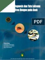 Pedoman Diagnosis Dan Tatalaksana Infeksi Virus Dengue Pada Anak