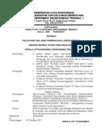 (Ona)Sk Pelayanan Dan Jenis Pemeriksaan Laboratorium