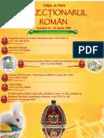 Romania Colectionarul Roman 14-2008