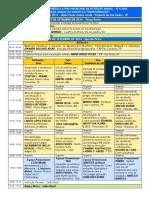 Programa Oficial Vi Clana 2014