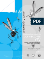 Manual de Enfermedades Vectores Paginas