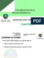 Chapter 2 - Sensor