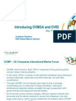 P3 Introducing OVMSA and OVIDv2