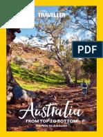 National Geographic Traveller UK - Australia 2017