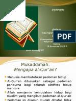 Manhaj Hafal Al-Quran