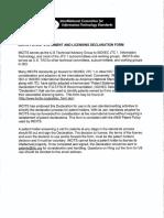 Patent 00017 T10 Fusion Io