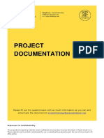 Project Doc Filled