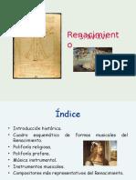 Pps El Renacimiento Musical