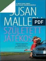 Susan Mallery - A csodálatos Titán lányok 1. - Született játékos.pdf